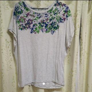 UNIQLO - リバティ Tシャツ
