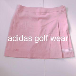 adidas - adidas スコート ゴルフウェア