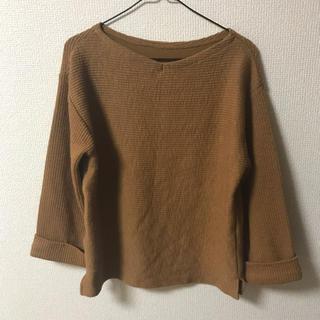 SM2 - セーター カットソー 美品 サマンサモスモス