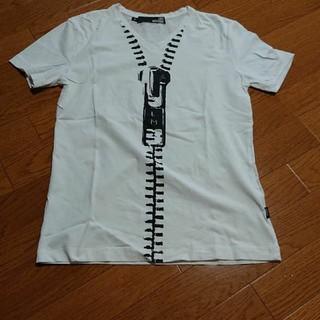 モスキーノ(MOSCHINO)の美品  LOVE MOSCHINO Tシャツ(Tシャツ/カットソー(半袖/袖なし))