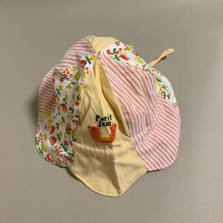 プチジャム(Petit jam)のpetit jam プチジャム   帽子 44 ②(帽子)