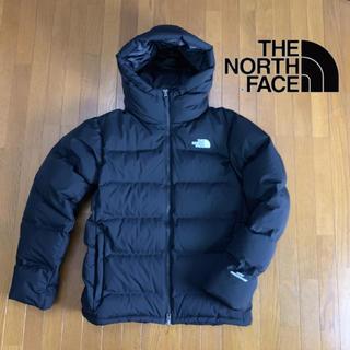 THE NORTH FACE - ほぼ新品!ノースフェイス ビレイヤーパーカ ダウンジャケット ブラック M