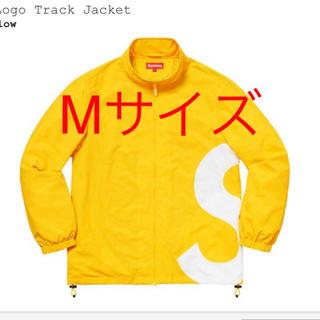 Supreme - シュプリーム    S Logo Track Jacket