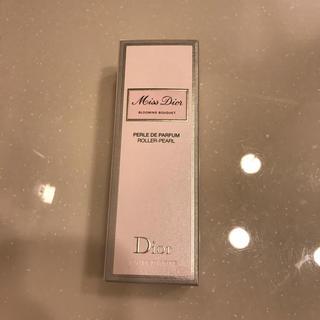 Dior - ミスディオール ブルーミング ブーケ ローラー パール