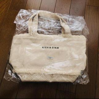 ALEXIA STAM - トートバッグ