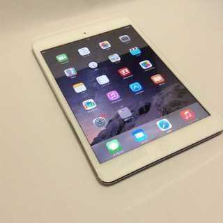 Apple - 交渉歓迎 iPad mini 白 動作保証 アップル