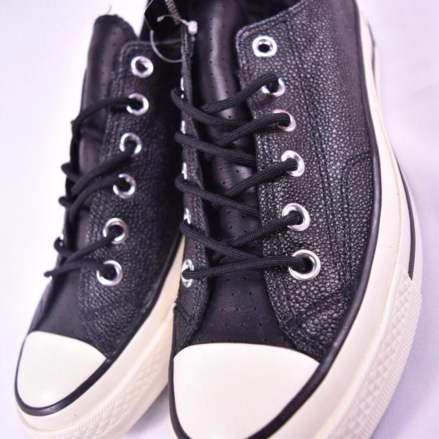 CONVERSE(コンバース)の日本未発売 希少サイズ チャックテイラー ゴアテックス 24.5 レディースの靴/シューズ(スニーカー)の商品写真
