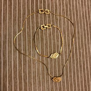 ジバンシィ(GIVENCHY)のネックレス&ブレスレット GIVENCHY(ネックレス)
