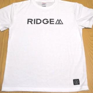 RIDGE MOUNTAIN GEAR  Tシャツ S