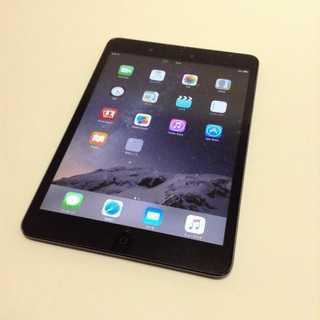Apple - 交渉歓迎 iPad mini 黒 動作保証 アップル