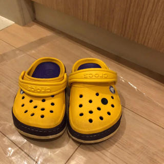 crocs - 値下げ クロックス サンダル