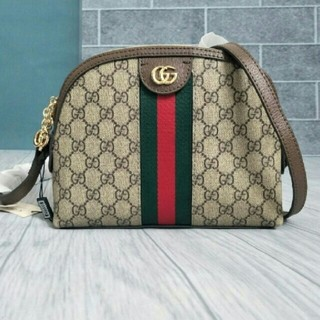 Gucci - 手提げ袋     クロスボディバッグ