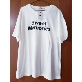 GRL - GRL グレイル☆ 白 ホワイトTシャツ 半袖