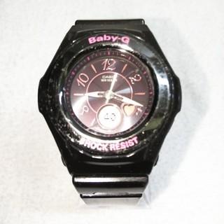 ベビージー(Baby-G)のカシオ Baby-G BGA-1030-1B2JF 電波ソーラー(腕時計)