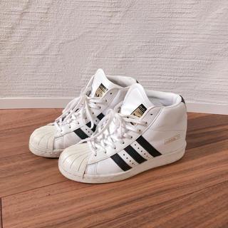 adidas - adidas♡インソールスニーカー