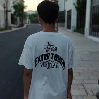 ステューシー(STUSSY)のstussy extra tough tee(Tシャツ/カットソー(半袖/袖なし))