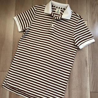 UNITED ARROWS - 美品 イタリア製 ALAIN EASY 高級 ポロシャツ S