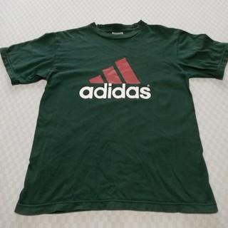 adidas - アディダス Tシャツ Mサイズ