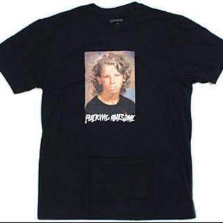 シュプリーム(Supreme)のFUCKING AWESOME ジェイソンディル JASON DILL Tシャツ(Tシャツ/カットソー(半袖/袖なし))