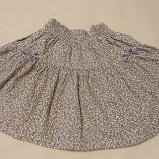Parents Dream - parentsdream キッズスカート 120cm
