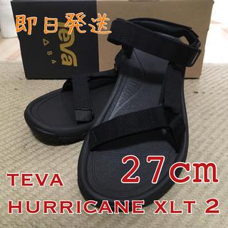 Teva - 新品未使用☆teva HURRICANE XLT 2 メンズ 27cm
