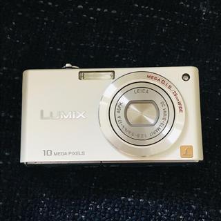 Panasonic - パナソニックPanasonic DMC-FX35 デジタルカメラ