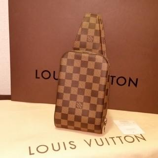 LOUIS VUITTON - 綺麗、ボディーバッグ