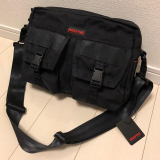 BRIEFING - 美品 BRIEFING MAG SHOULDER BAG  USA製