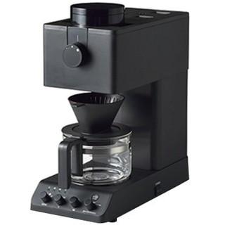 ツインバード(TWINBIRD)の未開封 新品 ツンバード 全自動コーヒーメーカー CM-D457B  (コーヒーメーカー)