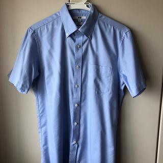 【SALE】半袖ビジネスシャツ