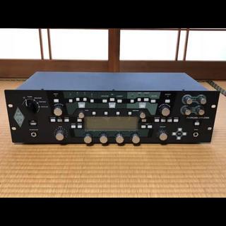 kemper profiling amplifier(ギターアンプ)