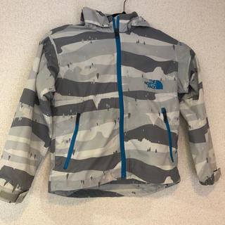 THE NORTH FACE - THE NORTH FACE  キッズ120
