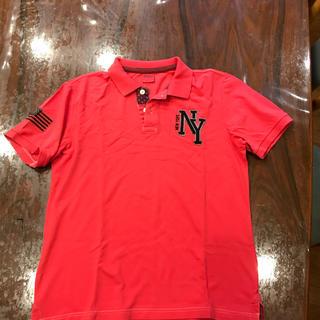 NYマーク  カリフォルニアのポロシャツ