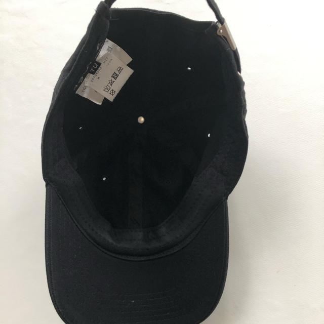 agnes b.(アニエスベー)のアニエスベー  ロゴキャップ レディースの帽子(キャップ)の商品写真