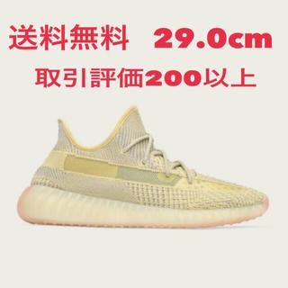 adidas - 込 adidas YEEZY BOOST 350 V2 ANTLIA 29cm