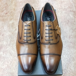 マドラス(madras)の27.5cm:DS4061マドラスモデーロ紳士靴(ドレス/ビジネス)