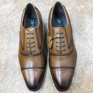 マドラス(madras)の26.5cm:DS4061マドラスモデーロ紳士靴(ドレス/ビジネス)