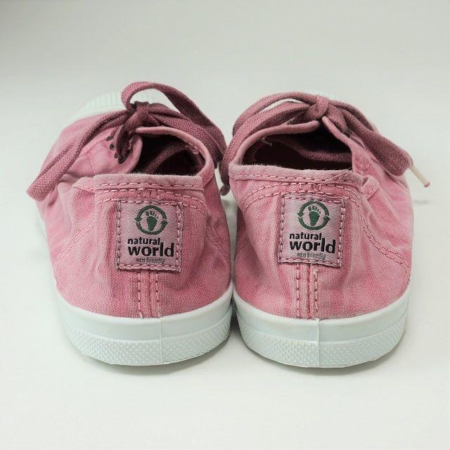 NW 2wayスニーカー ピンク 23.0cm 1519360301-1 レディースの靴/シューズ(スニーカー)の商品写真