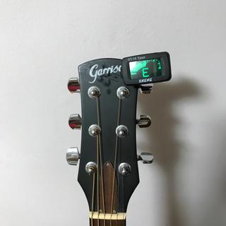 「操作簡単」ギター、ウクレレ用チューナー(その他)