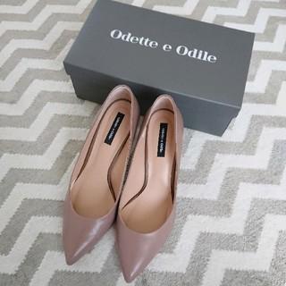 オデットエオディール(Odette e Odile)のOdette e Odile オデット パンプス(ハイヒール/パンプス)
