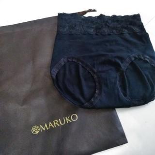 MARUKO - MARUKO ショーツ 未使用