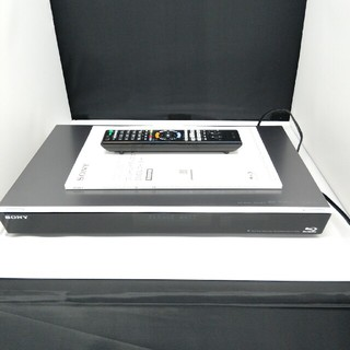 SONY - SONY 大容量!1000GB Blu-ray レコーダー 1TB