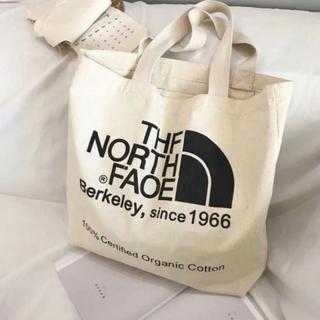 THE NORTH FACE - ノースフェイス THE FACE オーガニックコットン