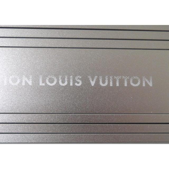LOUIS VUITTON(ルイヴィトン)のルイヴィトン フォンダシオン  デスクライト パリ限定 レディースのレディース その他(その他)の商品写真