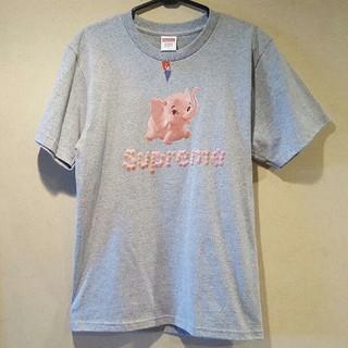 Supreme - Supreme 17ss Elephant Tee