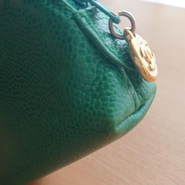 CHANEL(シャネル)の正規品  CHANEL 小銭入れ レディースのファッション小物(コインケース)の商品写真