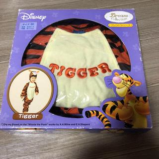 Disney - Tigger 着ぐるみセット 80