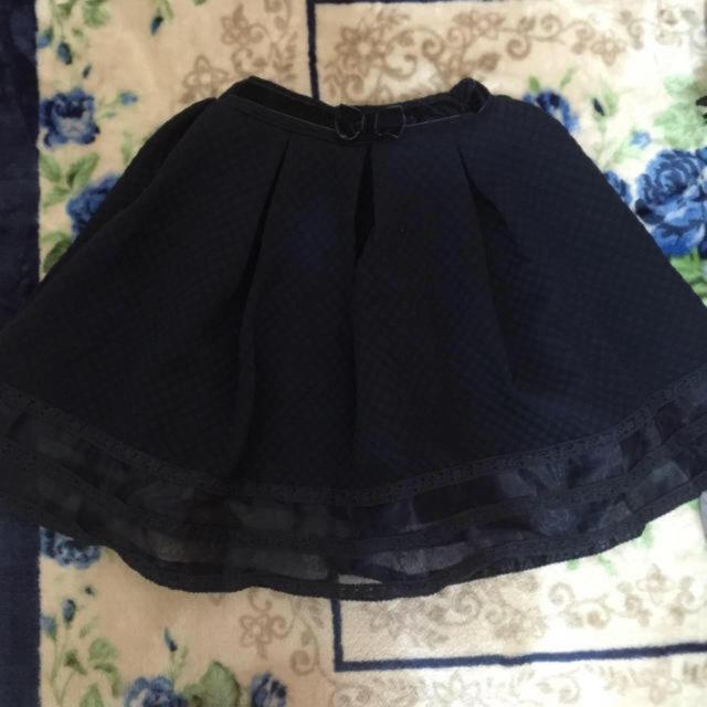 LIZ LISA(リズリサ)の新品、リズリサ、スカート レディースのスカート(ひざ丈スカート)の商品写真