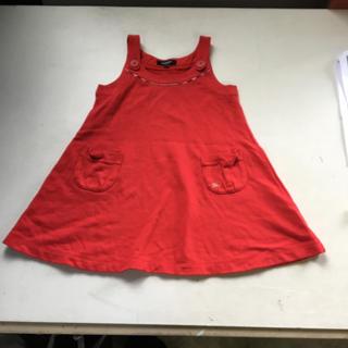 BURBERRY - バーバリー ロンドン 子供服 ワンピース 110