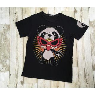 HYSTERIC MINI - ヒスミニ カンフーパンダTシャツ